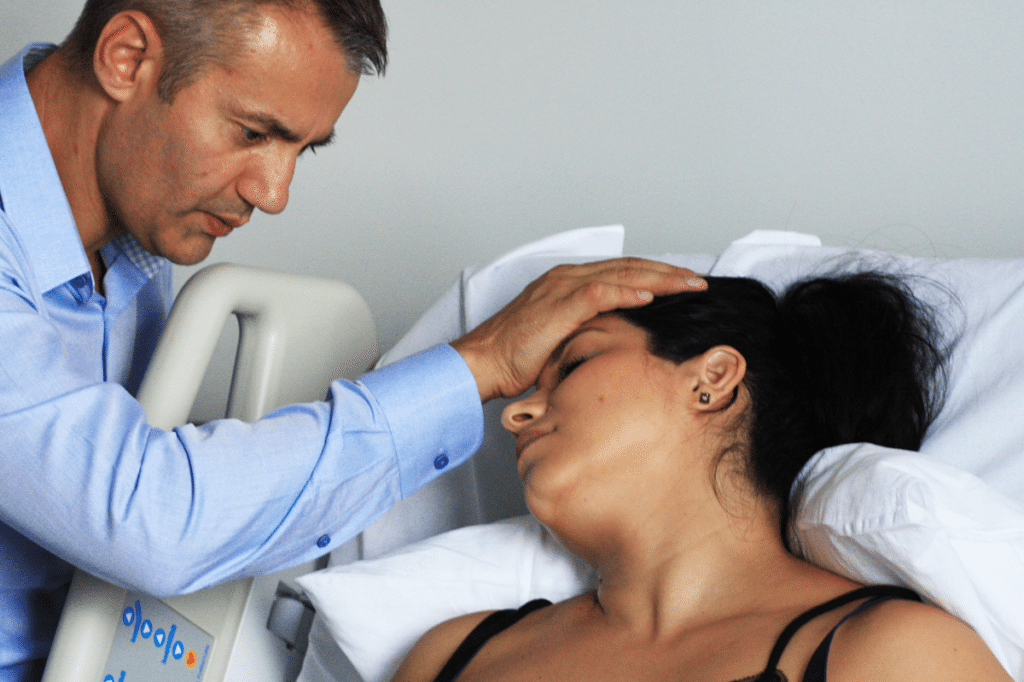 Adrian Rusin Hypnotherapy