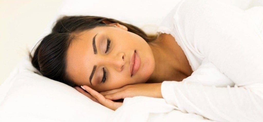 Overcome insomnia and sleep better