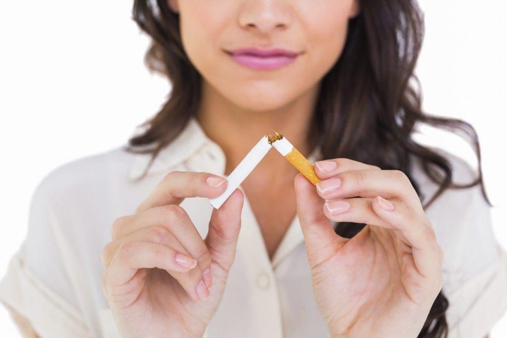 Stop Smoking Hypnotherapy Program