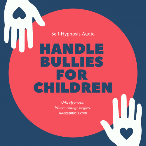 Handle Bullies Hypnosis for Children