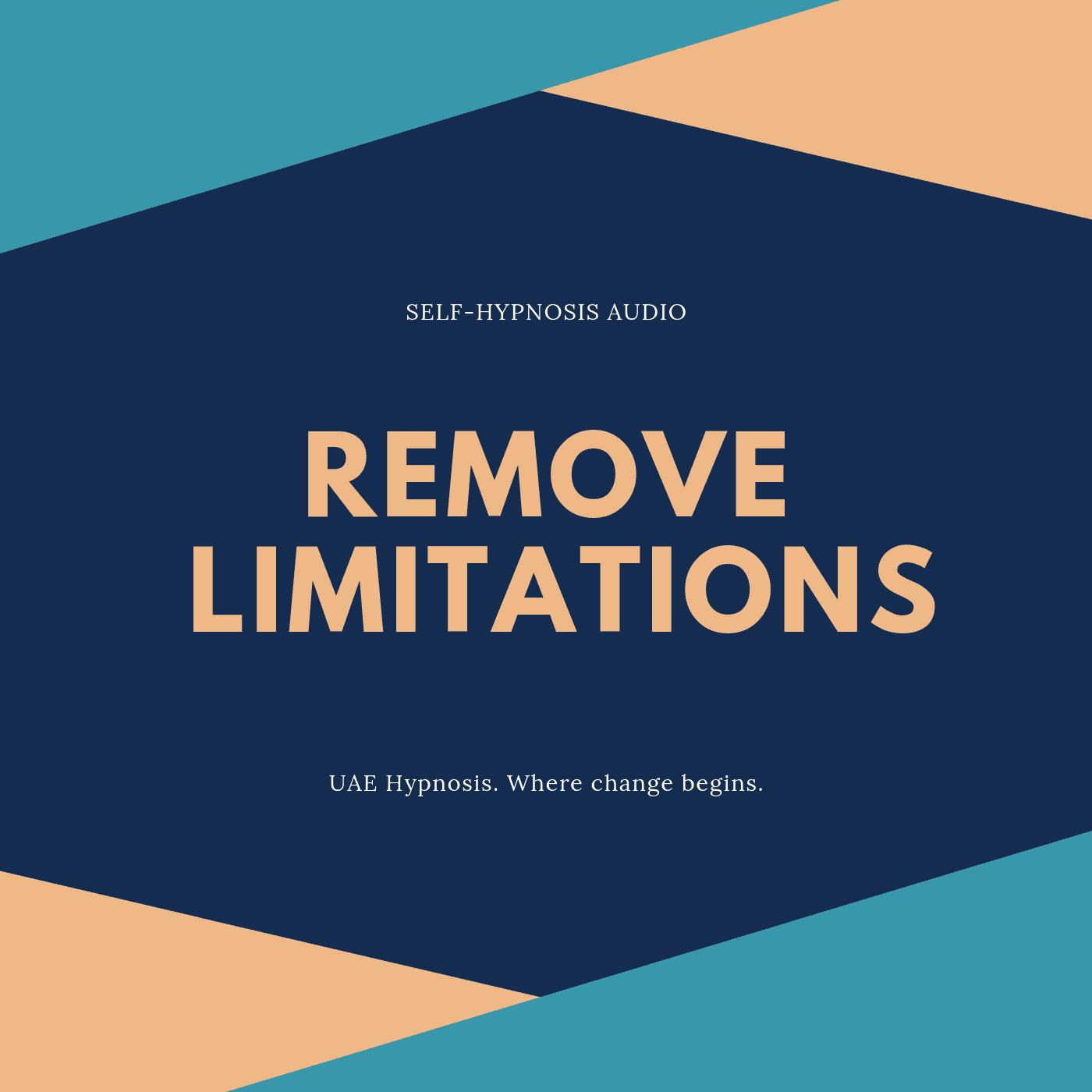 Remove Limitations