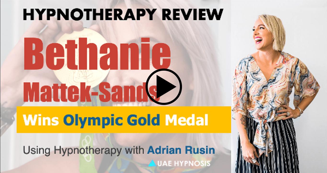 Bethanie Hypnosis Dubai Review